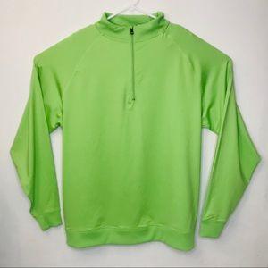 FootJoy FJ Men's 1/4 Zip Tour Pullover Jacket XXL
